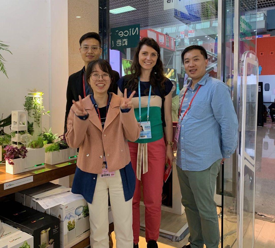 Riadenie vzťahov s čínskymi dodávateľmi