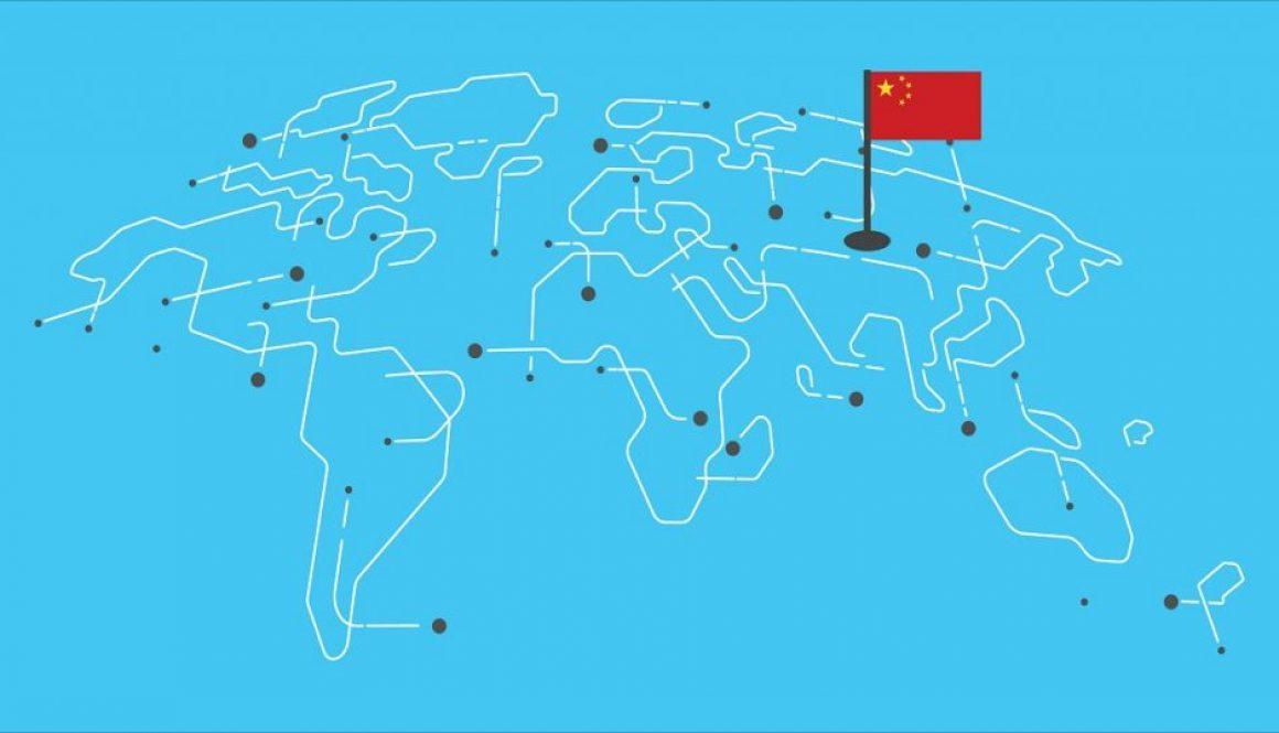 Budovanie značky v Číne