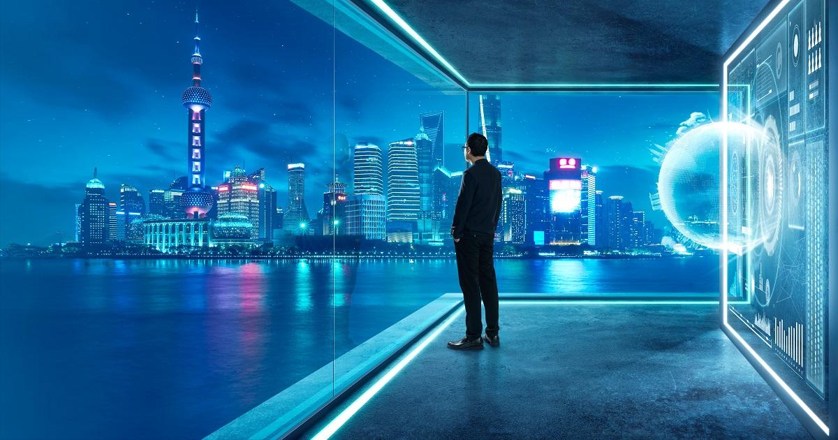 Prienik na čínsky trh